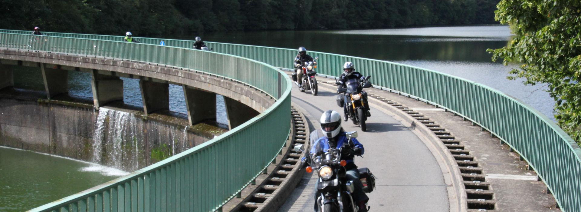Motorrijbewijspoint Berg aan de Maas motorrijlessen
