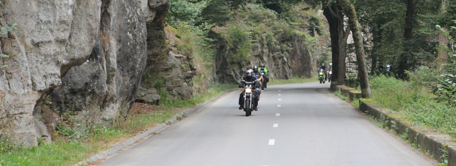 Motorrijbewijspoint Elsloo snel motorrijbewijs halen