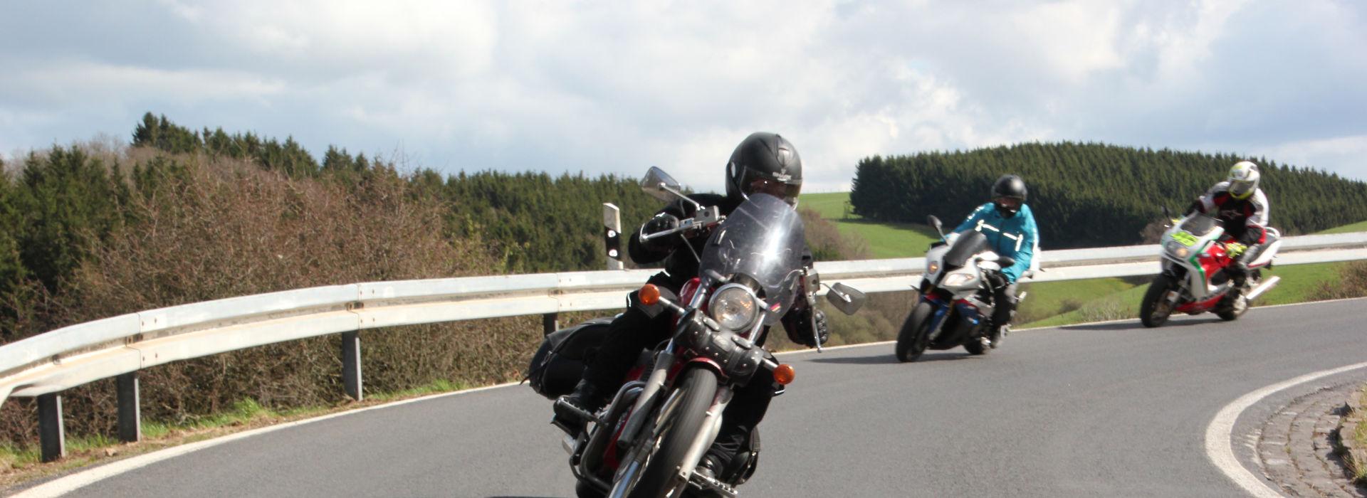 Motorrijschool Motorrijbewijspoint Geleen motorrijlessen