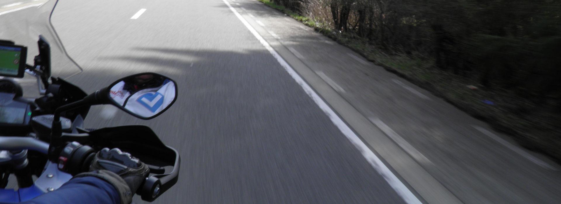 Motorrijbewijspoint Schimmert spoedopleiding motorrijbewijs