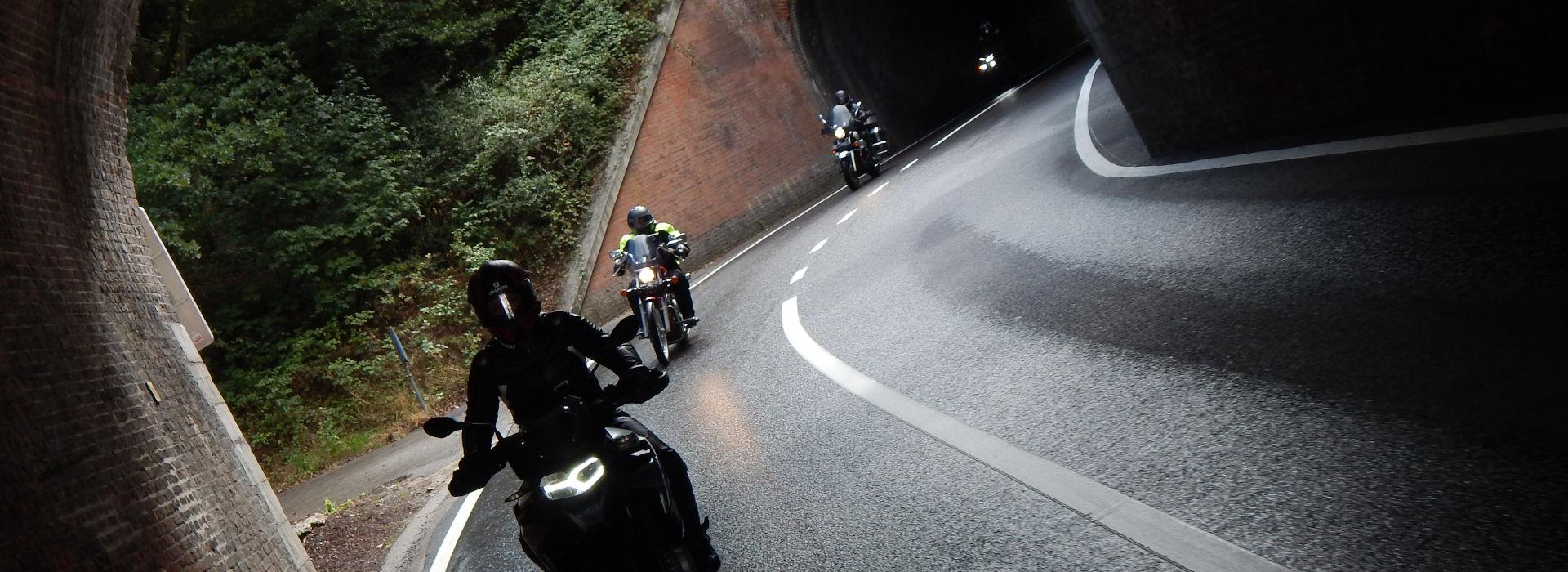 Motorrijbewijspoint Genhout spoedcursus motorrijbewijs