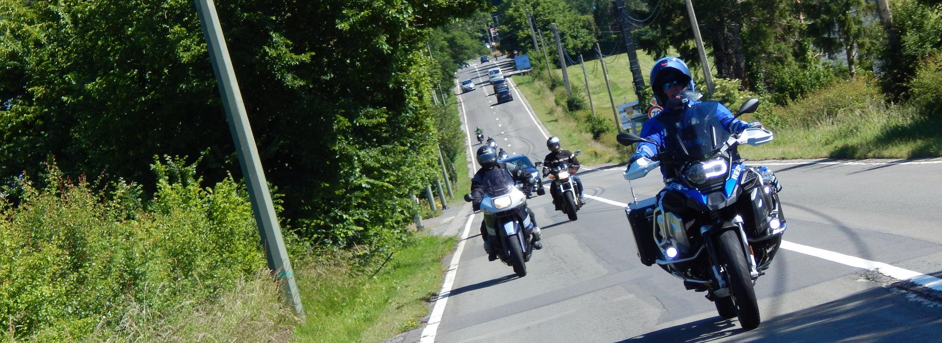 Motorrijbewijspoint Schimmert spoed motorrijbewijs