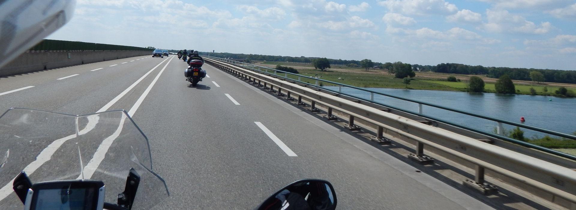 Motorrijbewijspoint Stein spoed motorrijbewijs