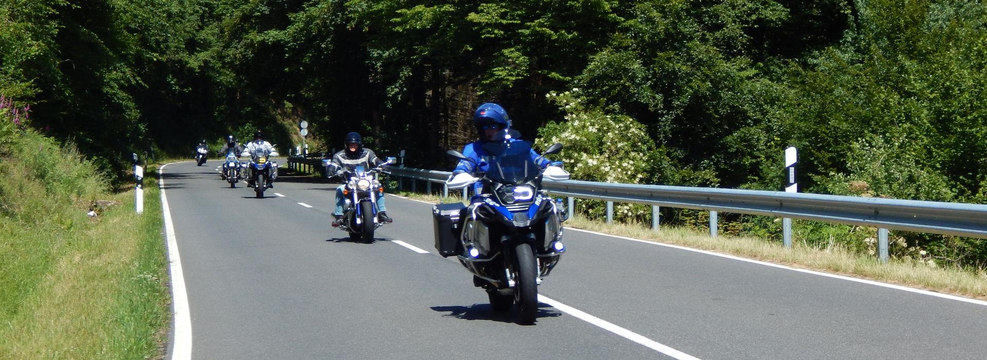 Motorrijbewijspoint Beek spoedcursus motorrijbewijs