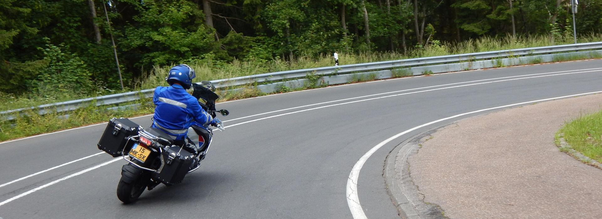 Motorrijbewijspoint Genhout snel motorrijbewijs halen