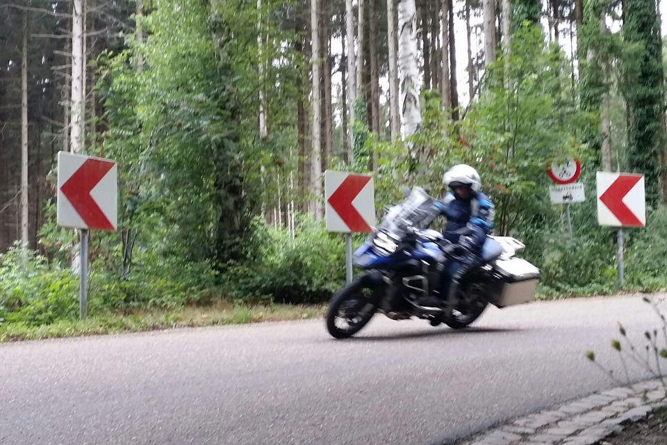 Motorrijbewijspoint Stein motorrijbewijs binnen 1 week