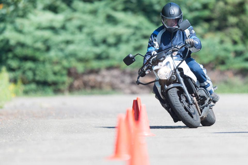 Motorrijbewijspoint Stein motorrijlesplan