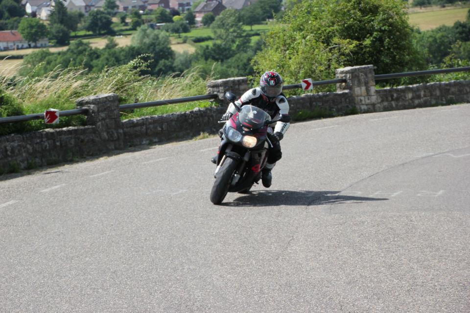 Motorrijbewijspoint Stein Spoedcursus motorrijlessen