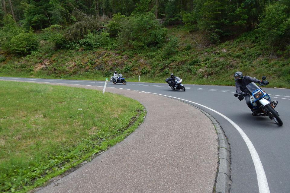 Motorrijbewijspoint Neerbeek snel motorrijbewijs halen